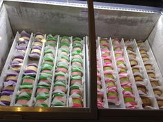 Macaron Ice Cream Sandwiches Now at Boiling Point Gardena! Macaroon Ice Cream Sandwich, Macaron Packaging, Sandwich Packaging, Ice Cream Companies, Bake Sale, Macaroons, Food Truck, Yogurt, Sweet Tooth