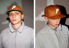 PALACE SKATEBOARDS SPRING/SUMMER 2016 COLLECTION