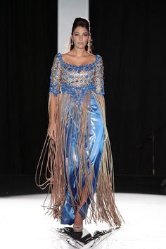 Couture Collection, Tassels, Bows, Dresses, Fashion, Moda, Arches, Vestidos, Bowties