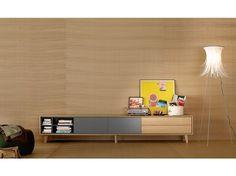 TREKU sideboard with unlimited options. More information on www.baaskleinbloesem.com/nl/producten/treku-furniture/