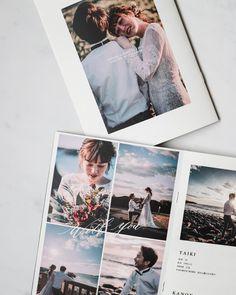 MISAさんはInstagramを利用しています:「. . 【BOOK📚】 ▪️A5サイズ ▪️8P ▪️表紙/お写真/挨拶文/プロフィール/席次表/裏表紙 もうおふたりがかわいすぎる…🍒 写真の雰囲気を大切にデザインしました🌼 . #mouvebymisadesign」 Cute Wedding Ideas, Diy Wedding, Wedding Album, Wedding Cards, Wedding Images, Wedding Designs, Layout Inspiration, Photo Poses, Zine
