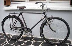 1949 NSU Herrenrad Model 41