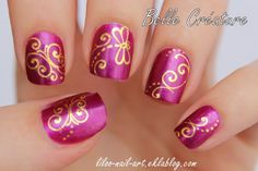 Galerie Nail art | Liloo