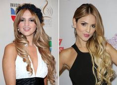 All for show business..... Latina Celebs Before and After Plastic Surgery | Latina