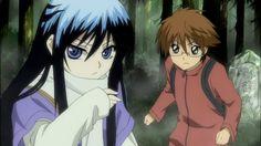 nura rise of the yokai clan | Nura: Rise of the Yokai Clan