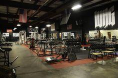 Trx Training, Gym Interior, Crossfit, Gym Equipment, Street, Health, Places, Fitness, House