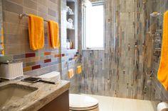 Handmade Bathroom Tile - Mercury Mosaics