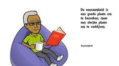 Week tegen Eenzaamheid Meer dan een miljoen Nederlanders voelt zich sterk eenzaam. Bij eenzaamheid voelen mensen het gemis van verbondenheid met anderen. In de Week tegen Eenzaamheid vragen we aand…