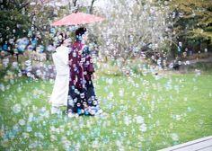 参加したゲスト全員が感動する結婚式場*日本の宝『樫野倶楽部』を知ってる?のトップ画像