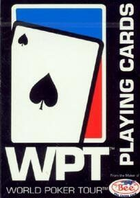World Poker Tour Black Playing Cards by Old Vegas Poker Chips. $0.99. World Poker Tour Black Playing Cards