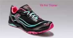 Introducing the #NEW #FitPro #Trainers   #Ryka.com #RykaFit #RykaFitPro