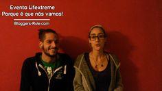 O evento Lifextreme é um dos eventos mais importantes do Internet Marketing em Portugal. Para todos os que pretendem aprender a ter negócios online e não sabem por onde começar, o Lifextreme é o melhor. Vê este vídeo e percebe porquê: https://www.youtube.com/watch?v=WQMYObrXqf8