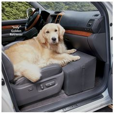 Front Seat Extender - Dog Beds, Gates, Crates, Collars, Toys, Dog Clothing & Gifts