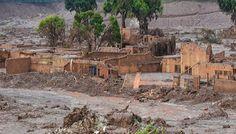 Pregopontocom Tudo: Governo quer fechar acordo de recuperação ambiental com a Samarco até sexta...