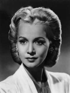 Carole Landis (1919-1948) was an American film and stage actress, who worked as a contract-player for Twentieth Century-Fox in the 1940s. Her breakthrough role was as the female lead in the 1940 film One Million B.C., with United Artists. Wikipedia