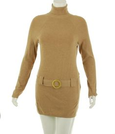 INC International Concepts Turtleneck Tunic - List price: $60.00 Price: $33.00 Saving: $27.00 (45%) + Free Shipping