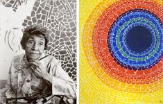 Black History Artist: Alma Woodsey Thomas · Art Projects for Kids The Effectiv. Art History Lessons, History For Kids, Art Lessons, History Quotes, History Facts, History Major, History Education, History Books, Black History Month
