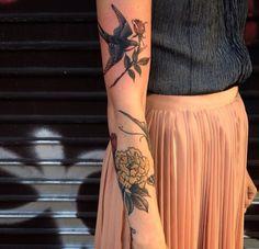 Joseph Brice Tattoo