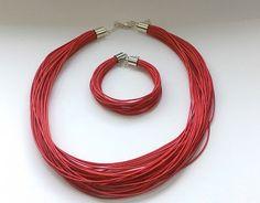 Koralikotwórcze: Czerwone.... niekoniecznie korale