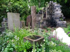 Chelsea Flower Show 2015 – The Dream Ticket   The Frustrated Gardener