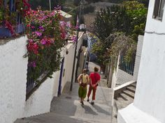 Barranco district - Lima, Peru - http://www.everintransit.com/top-things-to-do-lima/