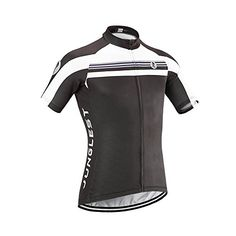 Boys' Cycling Jerseys - Fashion Cycling Jerseys Jersey For Men Short Sleeve breathable windbreaker perspiration performance >>> Find out more about the great product at the image link.