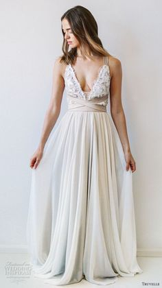 Wedding dress 2017 trends & ideas (213)