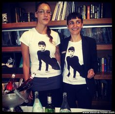 #AudreyHepburn t-shirts at the #ExpoA7 @Astoria7Hotel #Movies #Dresses #Drawings