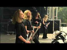 ReVamp - Sweet Curse (Live) - YouTube