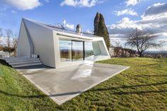 destilat architecture + design - haus S
