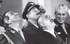 O General Leônidas e o Golpe Militar de 1985   Continue Lendo Clique Imagem
