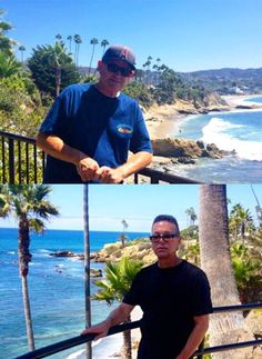 Took An Afternoon Walk In Laguna Beach, California. Stopped To Take Pictures Of The Beautiful Weather & Scenery 09/04/14