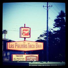 Las Palmas Tacos