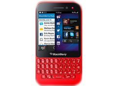 Q5 - The latest BlackBerry 10 Smartphone with beautiful design, affordability and the convenience of QWERTY