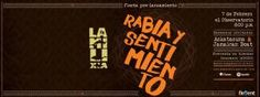 Fiesta pre-lanzamiento Rabia & Sentimientohttp://www.desktopcostarica.com/eventos/2014/fiesta-pre-lanzamiento-rabia-sentimiento