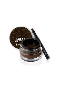 "We know all about cushion compacts, but cushion eyeliner is a whole other animal. This one's a favorite of Puckey's. ""The application is great, and it comes in a wide range of colors,"" he says. #refinery29 http://www.refinery29.com/professional-korean-beauty-product-recommendations#slide-16"