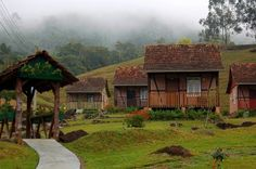 Hotel Fazenda Mundo Antigo - Pomerode - SC