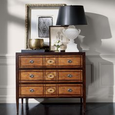Eastgate Chest - Ethan Allen US for family room next to fireplace!