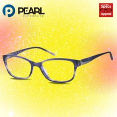 Time to get the perfect #pop look with this pair of retro specs while you sway to the music!