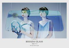 BIHADA GLASS