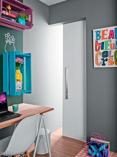Home office e quarto de hóspedes por 10 x R$ 596 - Casa