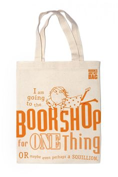 BAMB reveals kids' bag | The Bookseller