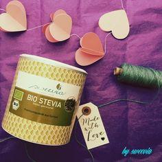MADE WITH 💕  Die Vorereitungen für Valentines Tag laufen an bei sweevia!