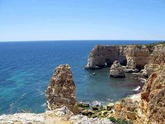 Escape the tourist hot spots and explore the unspoiled areas of the Algarve