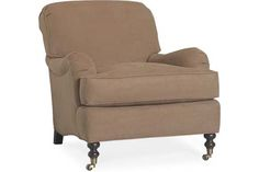 Lee 1977-01 CHAIR OVERALL  W31D41H32materials available and makes every piece of furniture right here in the USA