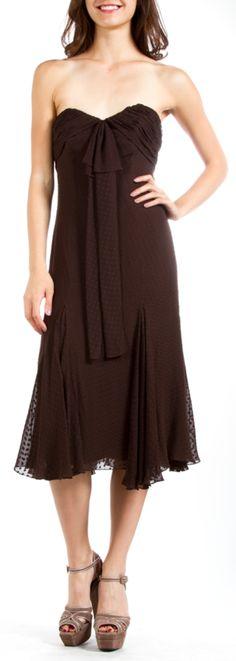 CAROLINA HERRERA DRESS @Michelle Coleman-HERS