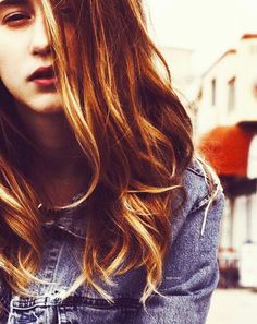 Taissa Farmiga|Girl crush!