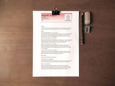 Professional Resume Template Word Compatible A Cv Template