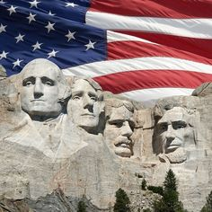 Originally the celebration of George Washington's birthday (February we now celebrate the birthdays of all US presidents on the third Monday in February. How will you celebrate? Mont Rushmore, Happy Presidents Day, America Birthday, Freedom Day, Best Instagram Photos, 4th Of July Celebration, Travel Scrapbook, Scrapbook Paper, All Pictures