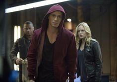 Diletante Profissional: Arrow - 2ª Temporada